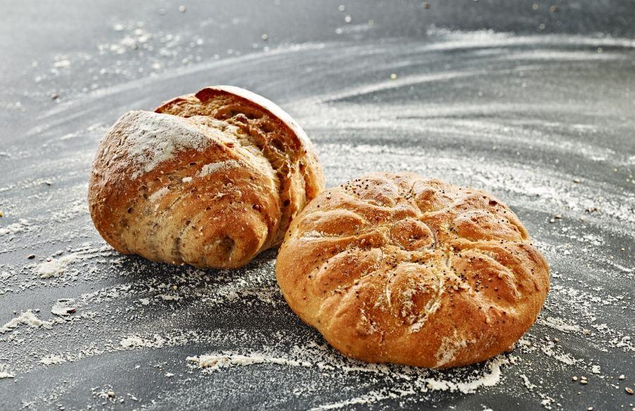Bread & Breadstick