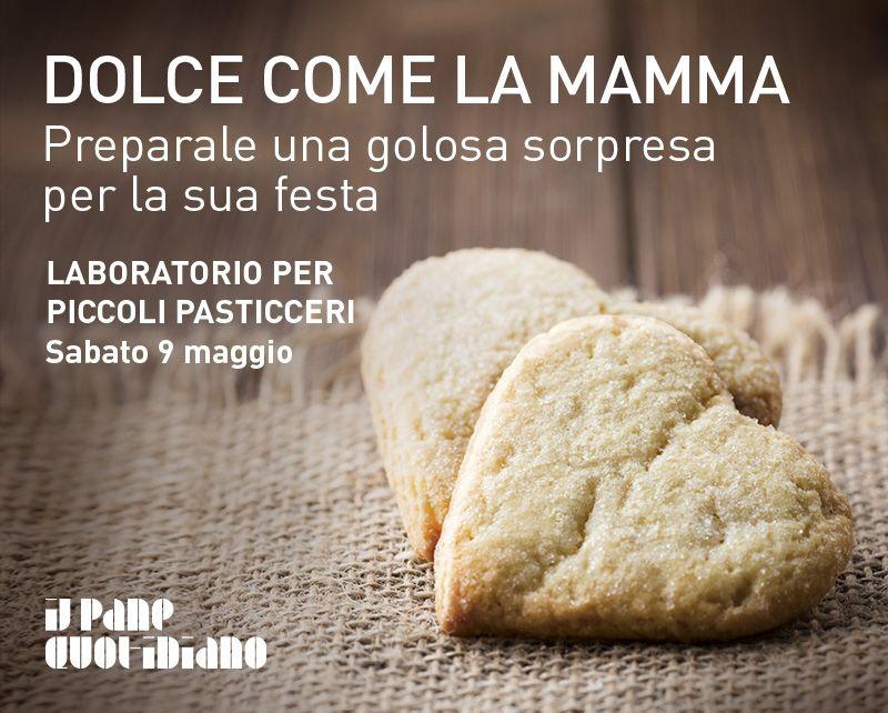 DOLCE COME LA MAMMA