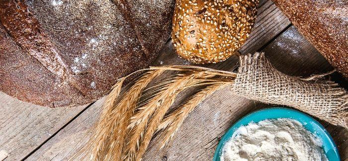 Pane speciale con la nostra farina integrale