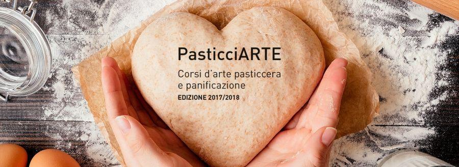 PasticciARTE 2017/2018!