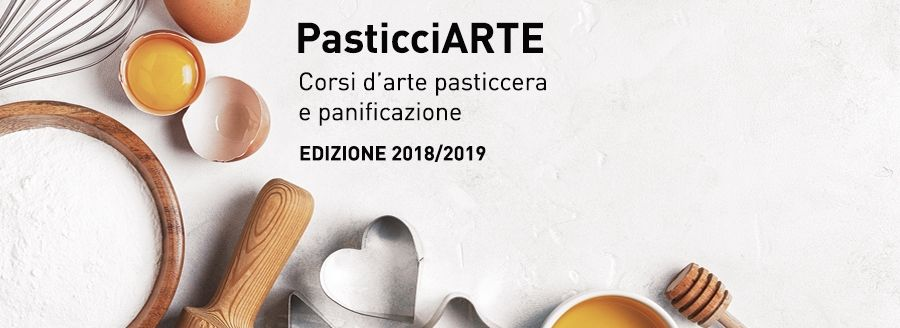 PasticciARTE 2018/2019!