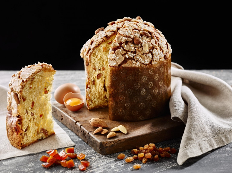 <strong style='color: #9a1d1d; font-weight: 900; font-size: 40px;'>ANNULLATO</strong><br>Il Panettone e il Pandoro (dalle 15:00 alle 21:00)