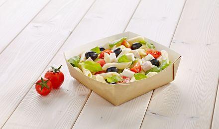 Paste fredde e torte salate